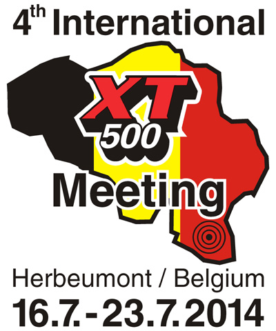 4. Int. XT500 Meeting 2014